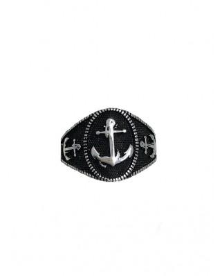 Δαχτυλίδι Άγκυρα