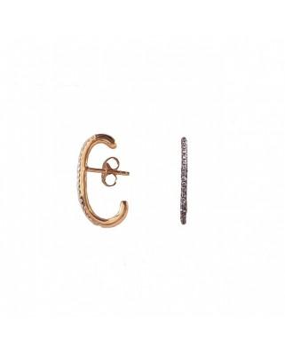 Σκουλαρίκι Earcuff
