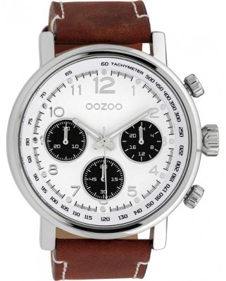 OOZOO TIMEPIECES C9272