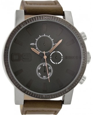 OOZOO TIMEPIECES C9032