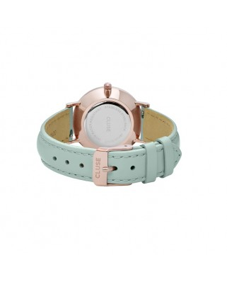 MINUIT ROSE GOLD WHITE/PASTEL MINT