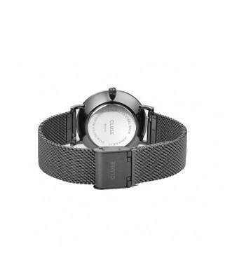 MINUIT MESH DARK GREY