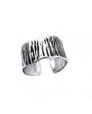 Δαχτυλίδι Zebra