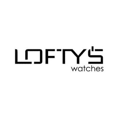 LOFTY'S